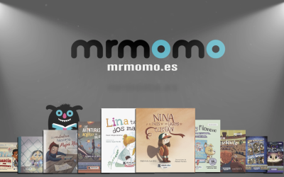 Editorial Mr. Momo vuelve a triunfar en los International Latino Book Awards